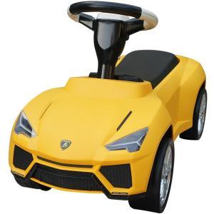 ランボルギーニ正規ライセンス  ウルス 足けり乗用玩具 足蹴り式 子供用 URUS Lamborghini|treasure-com|02