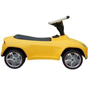 ランボルギーニ正規ライセンス  ウルス 足けり乗用玩具 足蹴り式 子供用 URUS Lamborghini|treasure-com|03