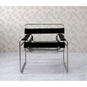 ワシリーチェア Wassily Chair マルセル・ブロイヤー イス いす 椅子|treasure-com