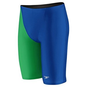Speedo Men's Swimsuit Jammer High Waist Lzr Elite ...