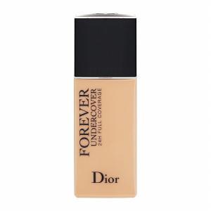 Dior ディオールスキン フォーエヴァー アンダーカバー 020 ライトベージュ 40ml (リキ...