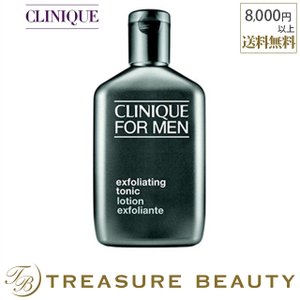 クリニーク フォーメン エクスフォリエーティング トニック  200ml/6.7fl.oz (化粧水)|treasurebeauty