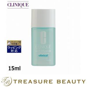 クリニーク アクネ クリアリング ジェル  15ml (美容液)|treasurebeauty