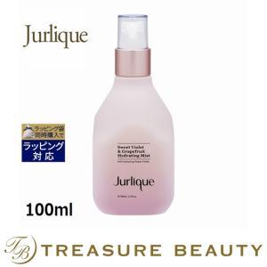 ジュリーク スイートバイオレット&グレープフルーツ ミスト  100ml (ミスト状化粧水)