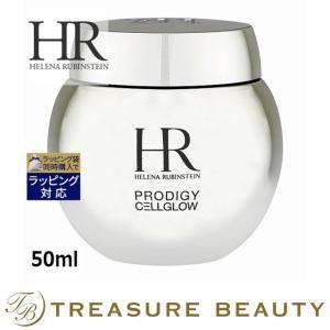 6月19日新入荷!【送料無料】HR プロディジー CELグロウ クリーム  50ml (ナイトクリーム) treasurebeauty