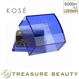 ◇ブランド:コーセー・KOSE ◇商品名:コーセー 雪肌精 クリア フェイシャル ソープ (ケース付...