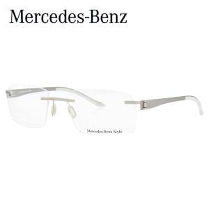 メルセデス ベンツ メガネ めがね 眼鏡 伊達 MercedesBenz M2047-C 55サイズ メンズ|treasureland