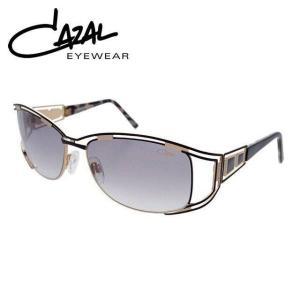 カザール サングラス CAZAL MOD.9038-001 ブラック ゴールド グレー グラデーション メンズ レディース|treasureland