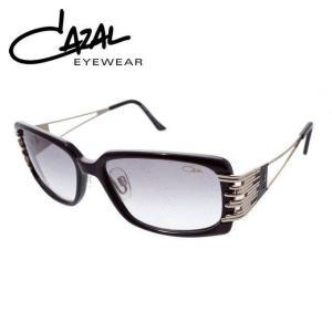 カザール サングラス CAZAL MOD.8005/1-001 ブラック ゴールド グレー グラデーション メンズ レディース|treasureland