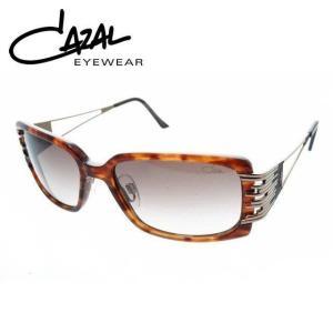 カザール サングラス CAZAL MOD.8005/1-002 ブラウン ゴールド ブラウン グラデーション メンズ レディース|treasureland