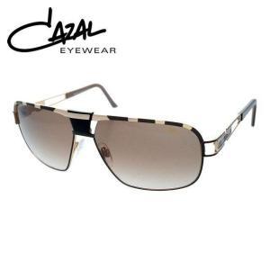 カザール サングラス CAZAL MOD.9039-003 ブラウン ゴールド ブラウン グラデーション メンズ レディース|treasureland