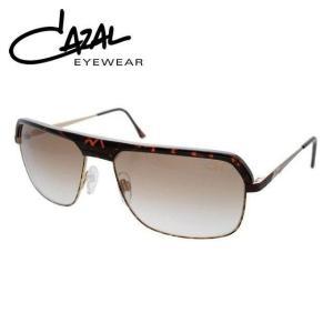 カザール サングラス CAZAL MOD.9040-003 トートイス ゴールド ブラウン グラデーション メンズ レディース|treasureland