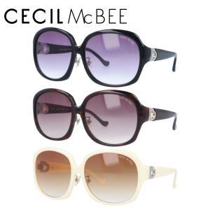 セシルマクビー サングラス CECIL McBEE CMS1...