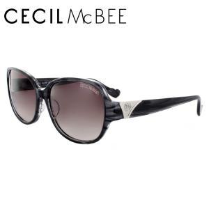セシルマクビー サングラス CECILMcBEE CMS1026-3 レディース アイウェア 紫外線 UV 秋|treasureland