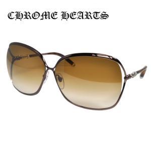 クロムハーツ サングラス Chrome Hearts FISH EYE CB Chocolate Brwon 紫外線 UV メンズ レディース treasureland