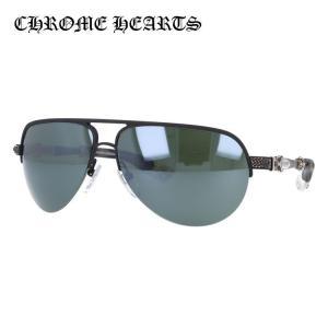 クロムハーツ サングラス CHROME HEARTS BLADE HUMMER I 66 マット ブラック 黒 - カモG10 ダガー レディース アイウェア 紫外線 UV メンズ レディース treasureland