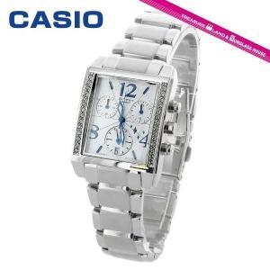 カシオ 腕時計 CASIO シーン SHEEN SHN-5008D-7ADS ファッション レディース|treasureland
