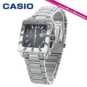 訳あり カシオ 腕時計 CASIO SHEEN SHN-5507D-1ADR|treasureland