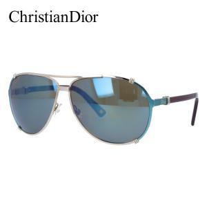 クリスチャン・ディオール サングラス ChristianDior DIOR CHICAGO/2 1QW/3U Palladium Turquoise Plum/Khaki Blue Mirror レディース 秋|treasureland