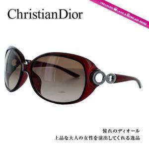 クリスチャン・ディオール サングラス ChristianDior Dior Lady 1FS OVR/61JD レディース 秋|treasureland