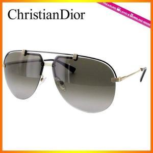 クリスチャン・ディオール サングラス Christian Dior DIOR CROISETTE4 DYD/HA 62 秋|treasureland