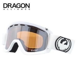 ドラゴン ゴーグル DRAGON 722-3524 D2 Powdrer/Ionized ミディアムフィット MEDIUM FIT FRAME GOGGLE ディーツー ヘルメット対応|treasureland