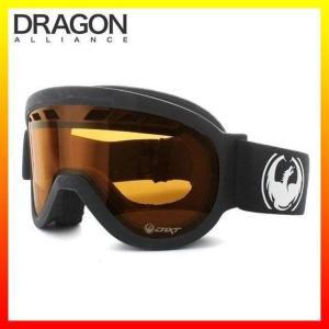 ドラゴン ゴーグル DRAGON 722-3501 D1XT Coal/Amber ミディアムフィット MEDIUM FIT FRAME ヘルメット対応|treasureland