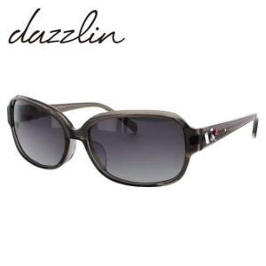 ダズリン dazzlin サングラス DZS3528 57 サイズ 紫外線 UV 秋|treasureland