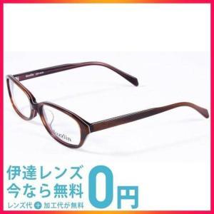 ダズリン フレーム 眼鏡 dazzlin DZF2525-2 レディース|treasureland