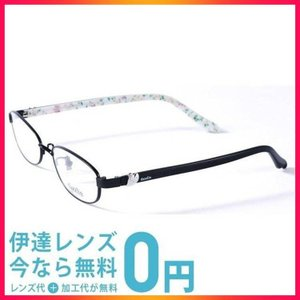 ダズリン フレーム 伊達 メガネ 眼鏡 dazzlin DZF1507-1/DZF1507-2/DZF1507-3|treasureland