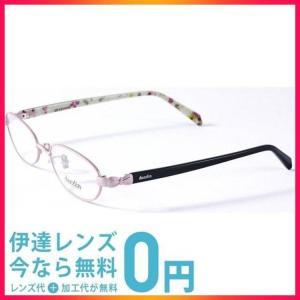 ダズリン フレーム 伊達 メガネ 眼鏡 dazzlin DZF1515-1/DZF1515-2/DZF1515-3/DZF1515-4|treasureland