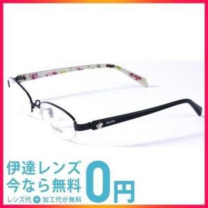 ダズリン フレーム 伊達 メガネ 眼鏡 dazzlin DZF1518-1/DZF1518-2/DZF1518-4|treasureland