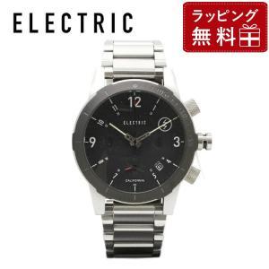腕時計 防水 エレクトリック ELECTRIC FW02 EW2001 SS BLACK ウォッチ メンズ レディース 国内正規品|treasureland