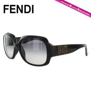 フェンディ サングラス FENDI FENDI 5010L 001 ブラック 紫外線 UV カット|treasureland