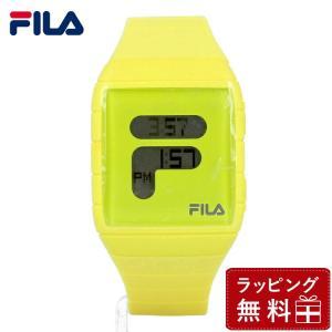 フィラ 腕時計 FILA FCD002-004 メンズ 男性 レディース 女性 treasureland