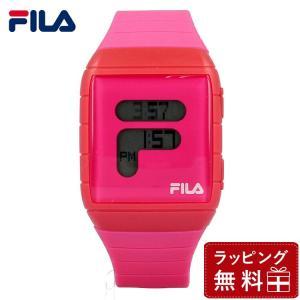 フィラ 腕時計 FILA FCD002-005 メンズ 男性 レディース 女性 treasureland