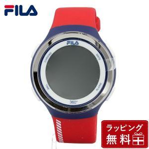 フィラ 腕時計 FILA FCD005-102 メンズ 男性 レディース 女性 treasureland