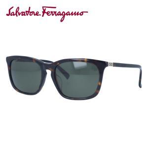 サルヴァトーレ フェラガモ サングラス Salvatore Ferragamo SF743SA-214 56 トートイズ 紫外線 UV カット treasureland