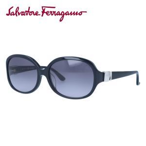 サルヴァトーレ フェラガモ サングラス Salvatore Ferragamo SF654SA 001 59 サイズ 紫外線 UV カット treasureland