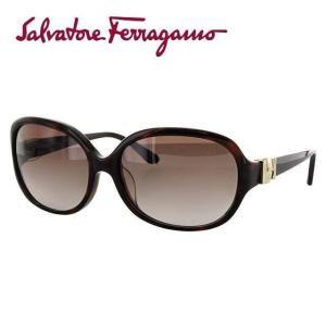 サルヴァトーレ フェラガモ サングラス Salvatore Ferragamo SF654SA 214 59 サイズ 紫外線 UV カット treasureland