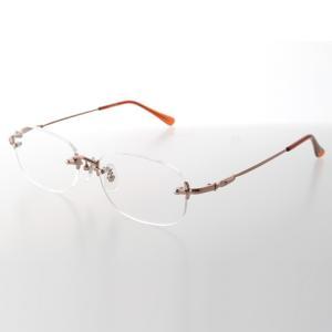 老眼鏡 シニアグラス リーディンググラス NT-01 BP ブロンズ メンズ 男性 レディース 女性 treasureland