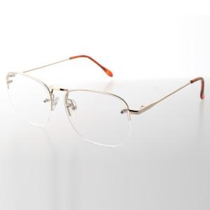 老眼鏡 シニアグラス リーディンググラス FK-101 BP シルバー メンズ 男性 レディース 女性 treasureland