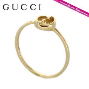 gucci グッチ リング 指輪 298281 J8500 8000 ゴールド グッチ 1973 ジュエリー アクセサリー|treasureland