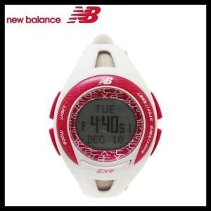 ニューバランス 腕時計 防水 new balance EX2-903-004 ウォッチ メンズ レディース 国内正規品|treasureland