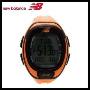 ニューバランス 腕時計 防水 new balance EX2-905-003 ウォッチ メンズ レディース 国内正規品|treasureland