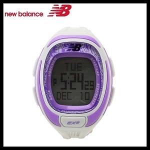 ニューバランス 腕時計 防水 new balance EX2-905-006 ウォッチ メンズ レディース 国内正規品|treasureland