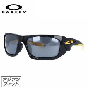 オークリー サングラス OAKLEY OO9134-09 Polished Black / Black Iridium SCALPEL スカルペル LIVE STRONG スポーツ紫外線 UV|treasureland