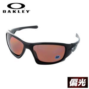 オークリー サングラス OAKLEY OO9128-11 Polished Black / VR28 Polarized TEN テン 偏光 紫外線 UV|treasureland