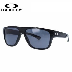 オークリー サングラス OAKLEY ブレードボックス BREADBOX OO9199-01 Polished Black/Grey スポーツサングラス 紫外線 UV カット|treasureland