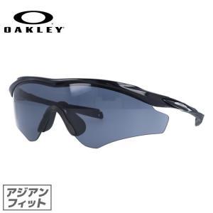 オークリー サングラス アジアンフィット OAKLEY エムツーフレームXL OO9345-01 1...